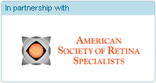In partnership with The American Society of Retina Specialists