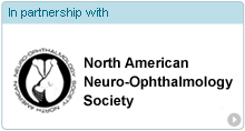 In partnership with North American Neuro-Ophthalmology Society