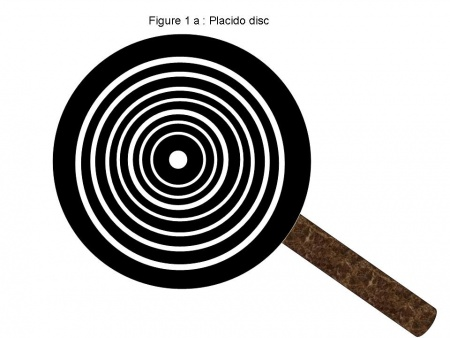 Figure 1 a Placido Disc .JPG